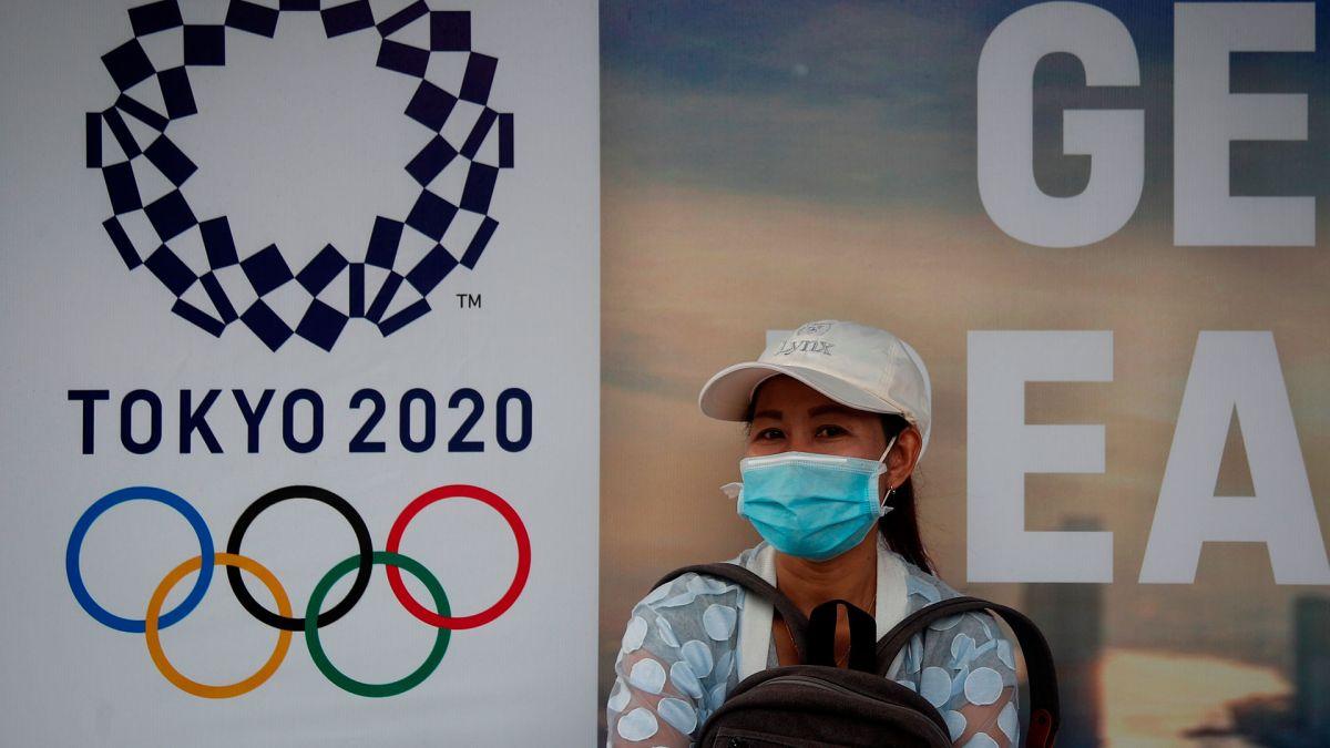 ¡Un dineral! Aplazamiento de los Juegos Olímpicos tendrá un impacto de $5,900 millones de dólares en Japón