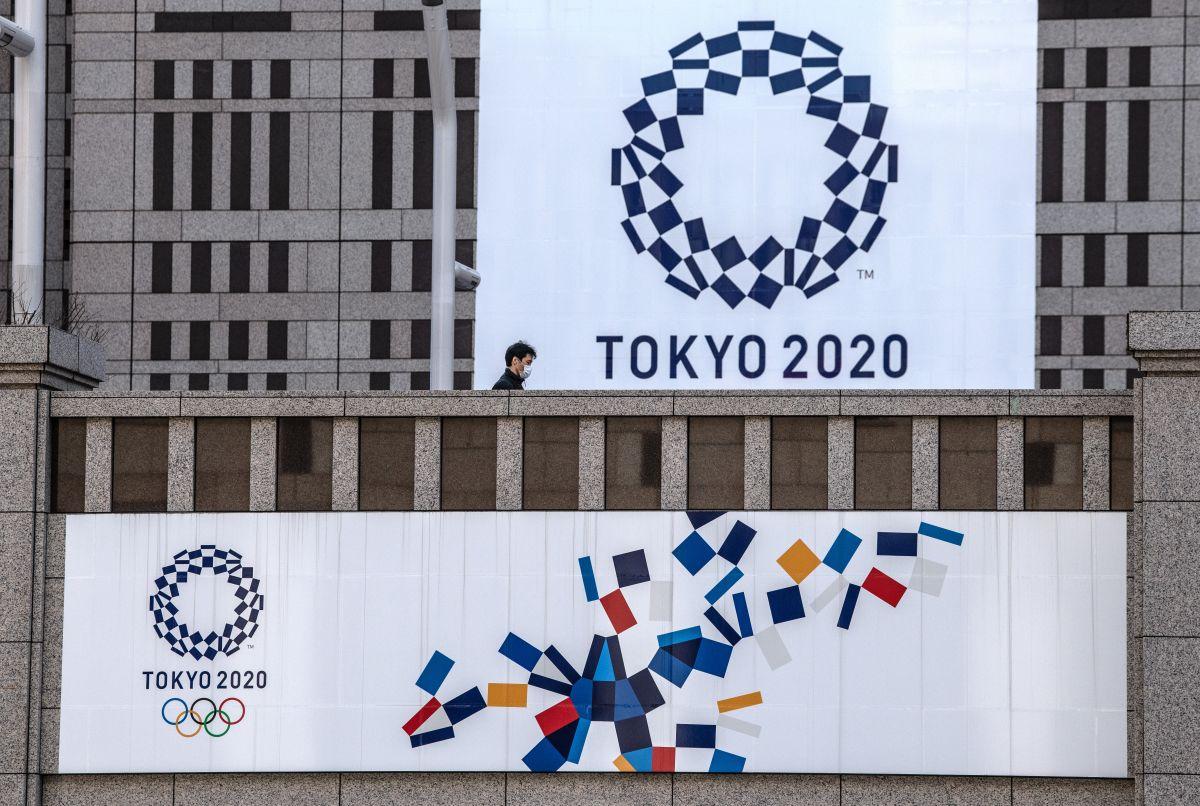 Japón vacunará primero a sus atletas olímpicos y luego al resto de la población