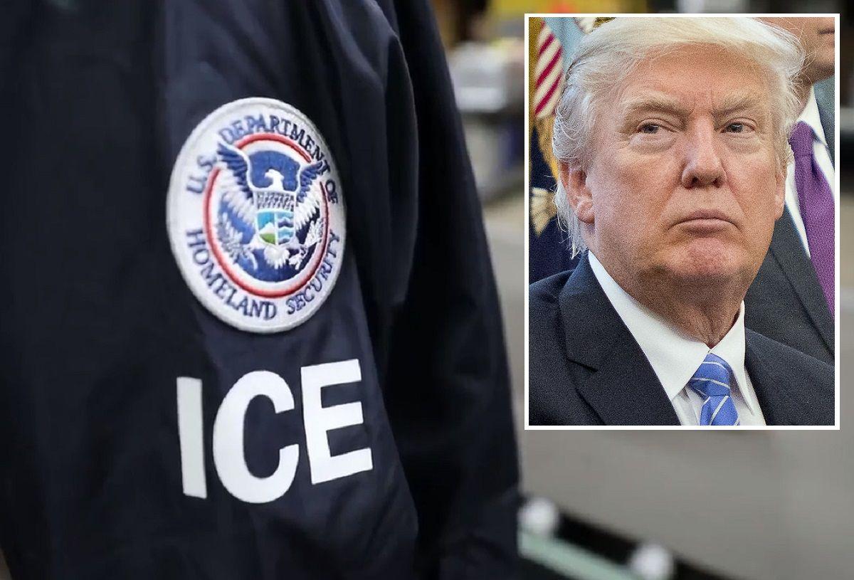 Dos grandes cambios de Trump sobre la persecución de inmigrantes