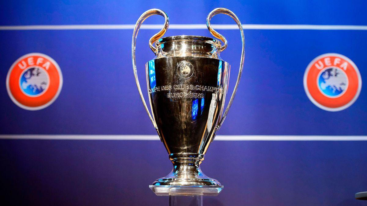 Si no se puede continuar con las ligas en Europa, así la UEFA definirá a los campeones