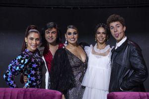 El precipitado final de 'Pequeños Gigantes' le da una gran victoria a Univision