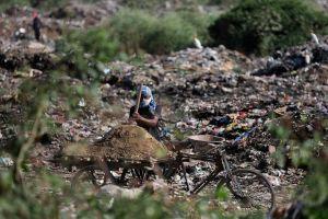 Un paso a la salvación: Descubren bacterias que comen plástico