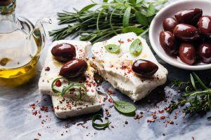 Vinagreta de orégano y ajo, ideal para tus vegetales a la parrilla