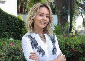"""""""Sería complicado, pero no imposible"""": Así reaccionó Angelique Boyer ante los rumores de su embarazo"""