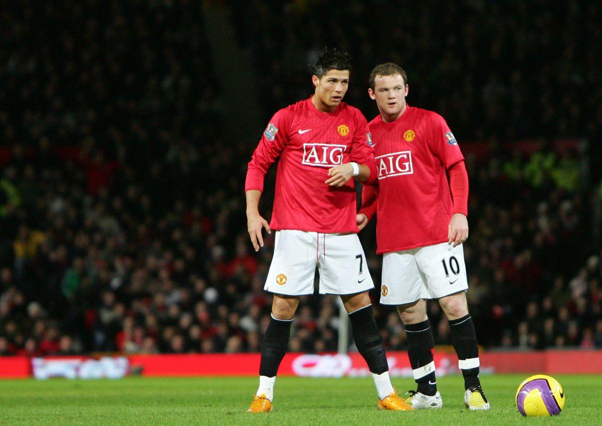 Cristiano Ronaldo está cerca de regresar al Manchester United en un trueque que no le gustará al Real Madrid