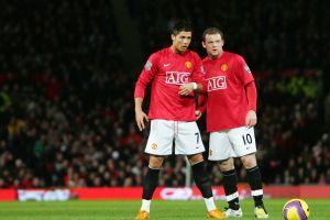 Wayne Rooney recuerda que Cristiano no siempre cuidó de su físico y dieta