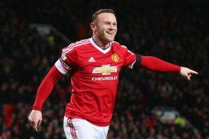 Wayne Rooney se reencuentra con el Manchester United en la FA Cup