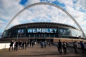 Gobierno de Inglaterra pide mover la final de la Champions a Wembley por el coronavirus