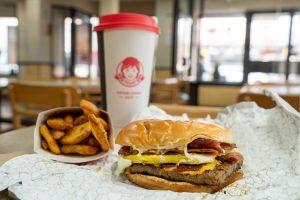 Wendy's ofrece desayuno gratis esta semana, te decimos cómo conseguirlo