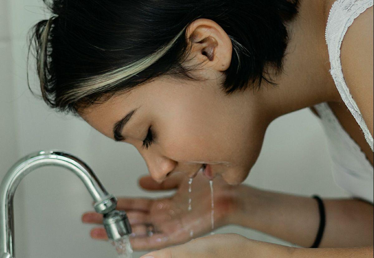 3 cosas a tomar en cuenta para tener un rostro libre de gérmenes y bacterias