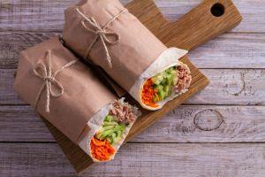 5 recetas de comida sin usar horno ni estufa