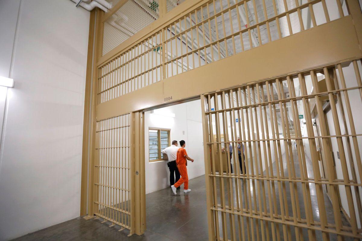 Los detenidos han dado a conocer el temor que sienten ante posibles contagios. / foto: archivo.