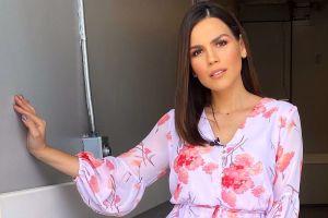 Karina Banda está en cuarentena y pone en pausa su boda con Carlos Ponce