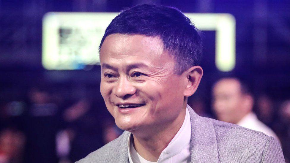 Jack Ma, el hombre más rico de China, trata de detener el coronavirus y mejorar la reputación de su país