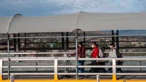 México y Estados Unidos vuelven a extender el cierre parcial de la frontera