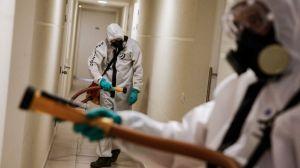 Coronavirus | Dióxido de cloro, el peligroso químico que se promociona como cura para el COVID-19