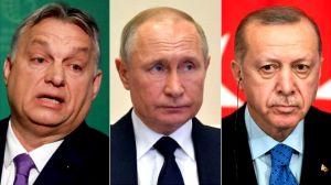Cómo algunos líderes europeos están tratando de usar la pandemia para acumular más poder