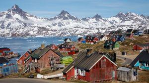 """Groenlandia: la millonaria ayuda económica de EEUU a la estratégica isla que algunos ven como una """"provocación"""""""