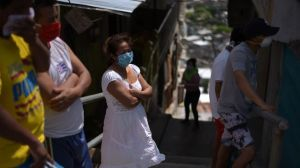 La tragedia de las familias de Guayaquil que no encuentran a sus muertos por coronavirus