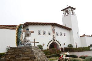 La Iglesia angelina se suma a los esfuerzos del conteo