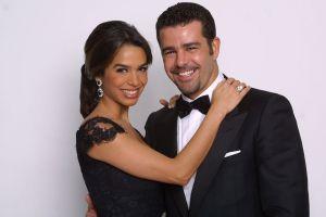 """""""¿Me equivoqué?"""": Eduardo Capetillo confiesa la razón por la que se casó tan joven con Biby Gaytán"""