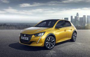 El Peugeot 208 lo logra y se corona como el auto del año en Europa