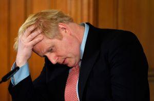 Boris Johnson anuncia nuevo confinamiento para Reino Unido, durará un mes