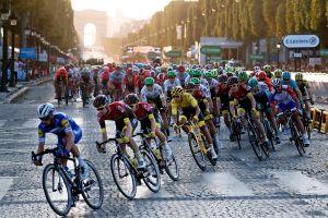 "Realizar el Tour de Francia 2020 implica una ""receta para el desastre"""