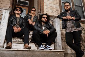 """""""Popteño"""": Los hijos de los Tigres del Norte inventan su propio ritmo"""