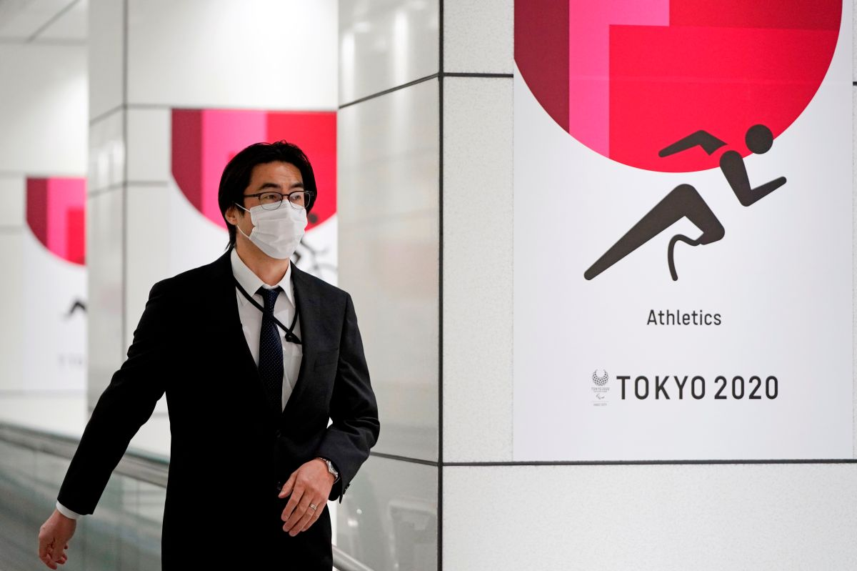 No hay garantía de que los Juegos Olímpicos de Tokio se realicen en 2021: Comité Organizador