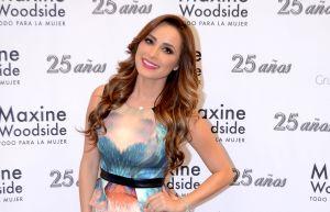 Tábata Jalil, la sexy amiga de Cynthia Rodríguez, presume sus curvas en bikini