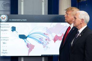 Comunicación política en tiempos de crisis