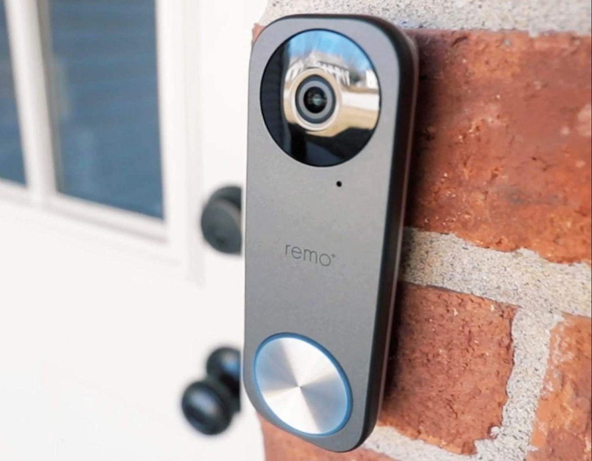5 timbres inteligentes que te permitirán saber quien está tocando a tu puerta