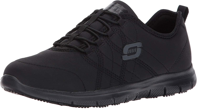 zapatos profesionales amazon skechers