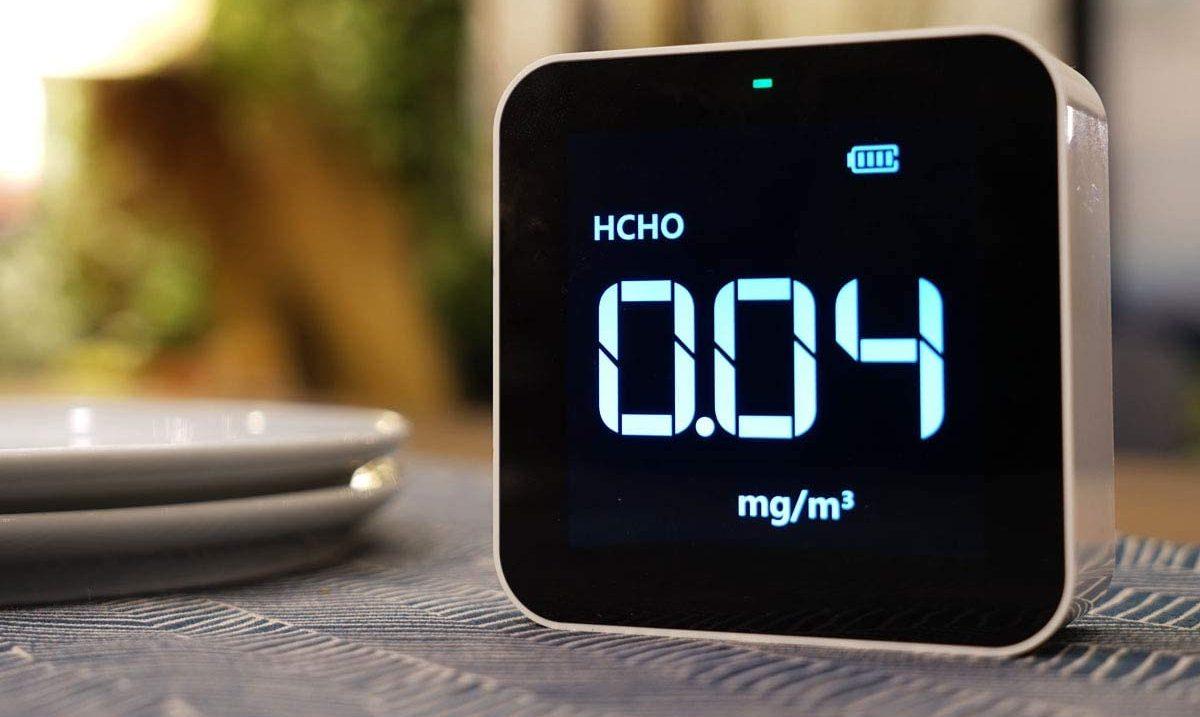 Los 4 mejores dispositivos que te permiten monitorear la calidad del aire