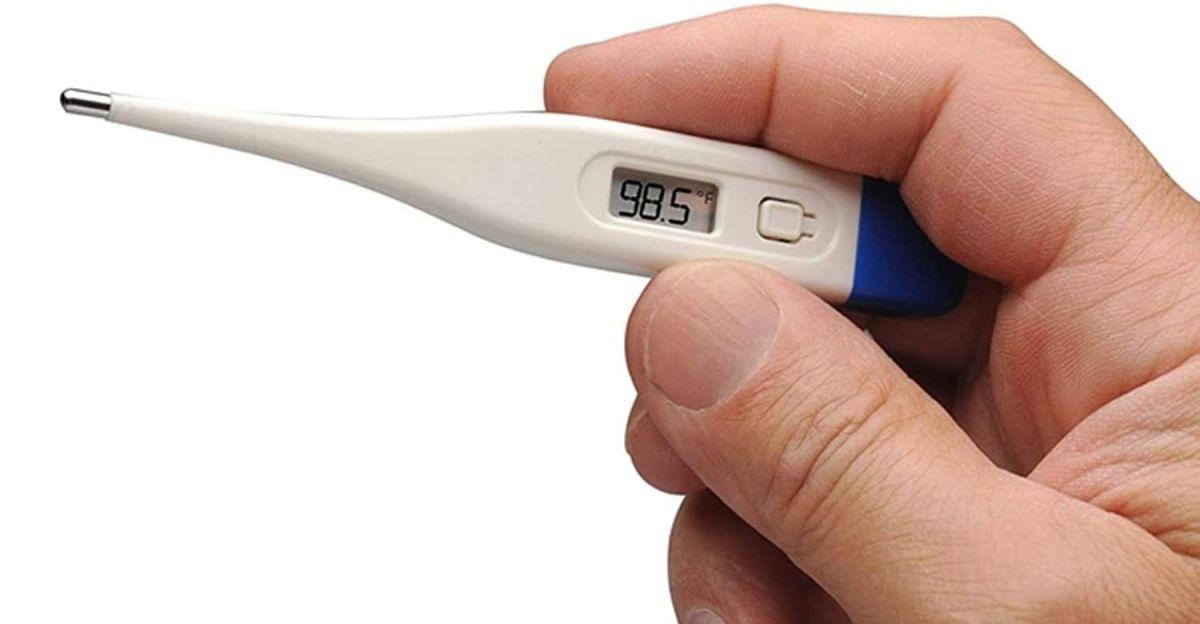 4 Termometros Digitales Que Debes Tener En Casa Para Controlar La Salud De Tu Familia La Opinion La casa del termómetro es un edificio situado en la céntrica plaza de la escandalera de la ciudad asturiana de oviedo (españa). 4 termometros digitales que debes tener
