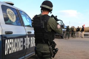 Gobierno de Chihuahua presume captura de capo de 'La Línea'
