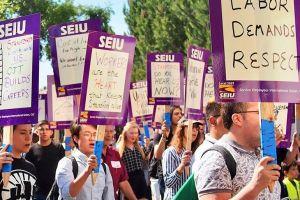 Trabajadores de limpieza de la universidad de Stanford son despedidos