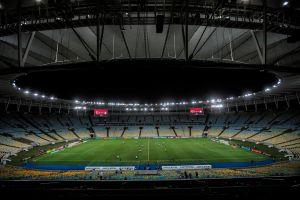 Tarjeta Roja: El deprimente regreso del fútbol