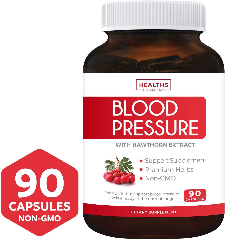 suplementos de pérdida de peso natural para la presión arterial alta