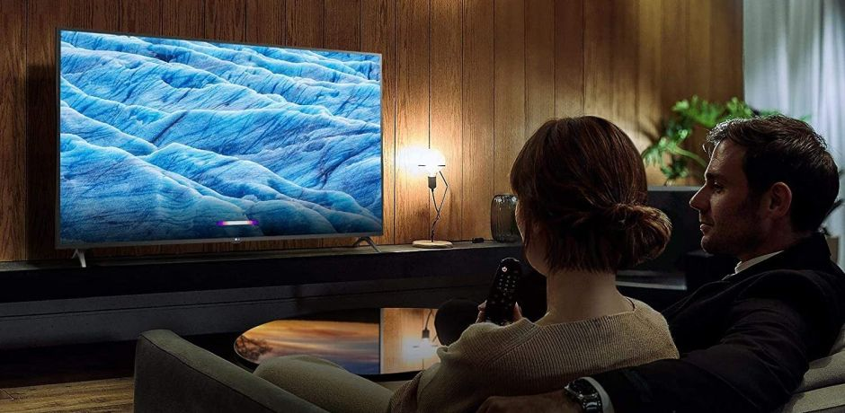 Los 5 mejores televisores inteligentes para ver series y películas en casa sin gastar mucho dinero