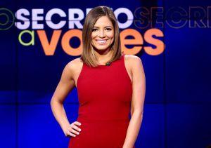 Pamela Silva, estrella de Primer Impacto, debutó en la televisión gracias a Sábado Gigante