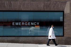 15,000 hoteles del país ofrecen camas al personal de salud