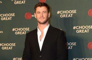La rutina que Chris Hemsworth siguió para verse como un dios