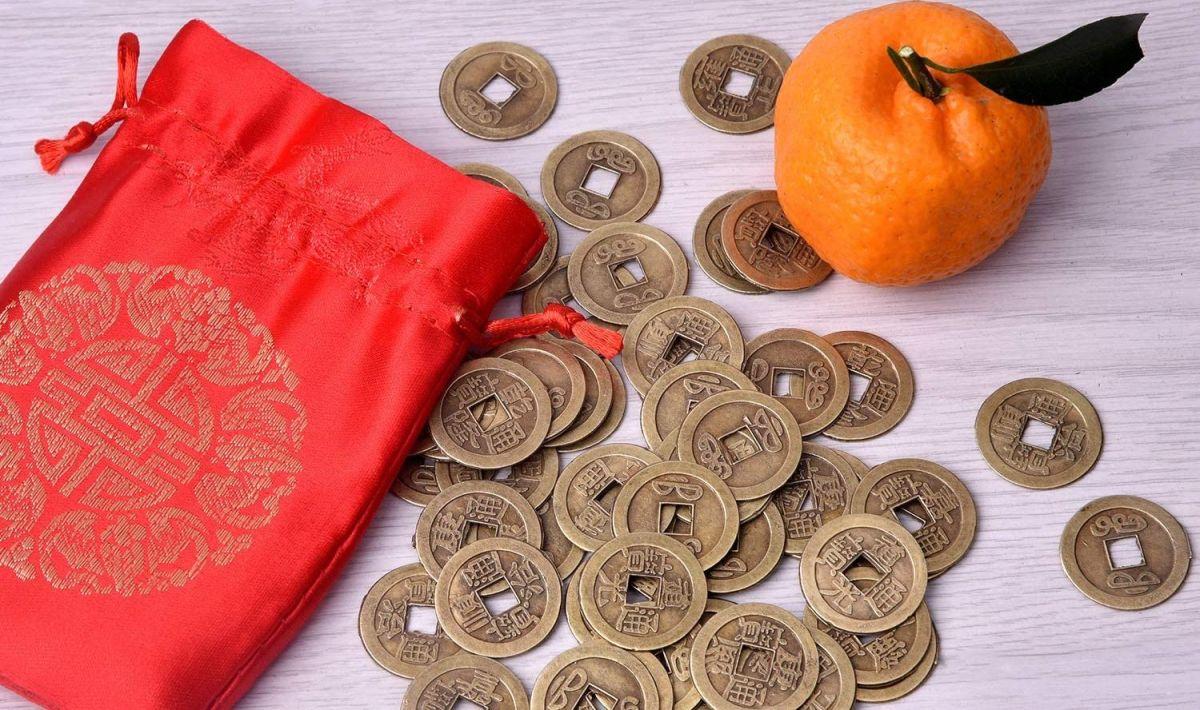 Las mejores monedas de la suerte que puedes llevar siempre contigo