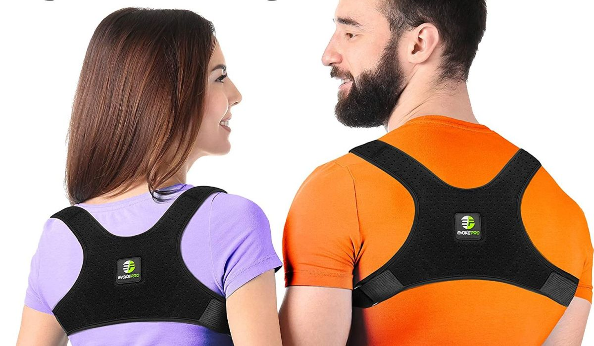 Las mejores fajas para mantener tu postura y cuidar tu espalda si estás muchas horas sentado