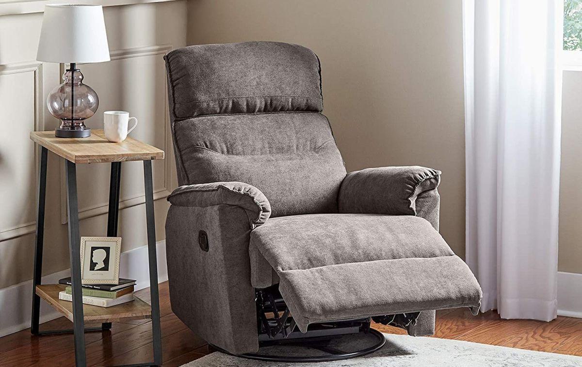 Las mejores 4 butacas reclinables para descansar ahora que pasas más tiempo en tu casa