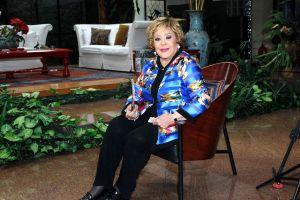 ¡Por todo lo alto! Así fue la increíble celebración de Silvia Pinal por su cumpleaños 89