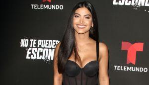 Con un bikini rosado, la hija de Chiquinquirá Delgado presume su cuerpo en cuarentena