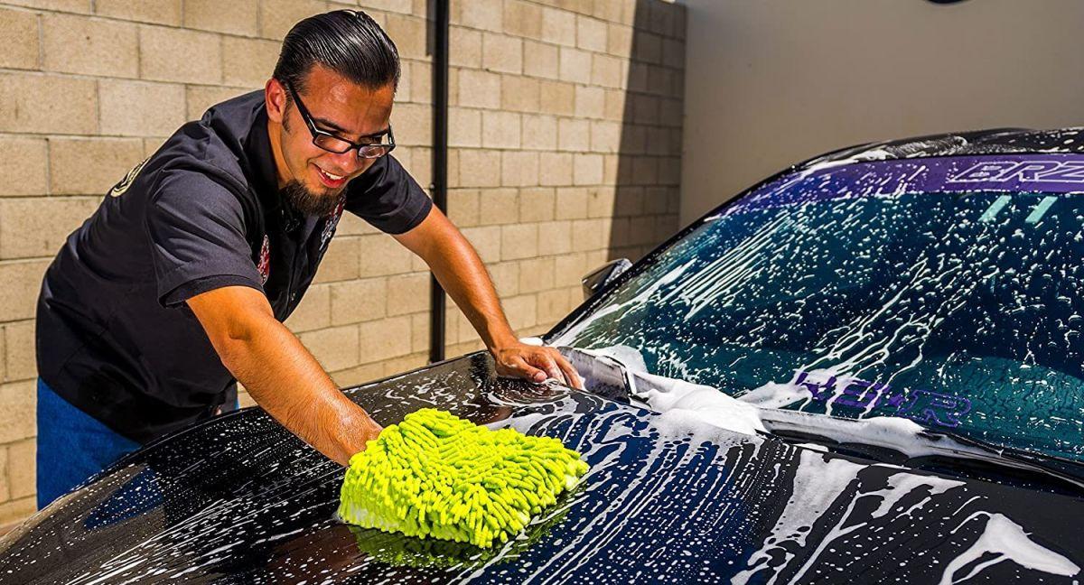 Cuáles productos son los correctos para desinfectar el auto